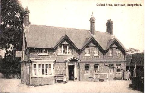 Where a pub has stood on this site for 200 years.....